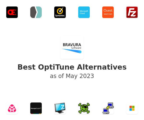Best OptiTune Alternatives