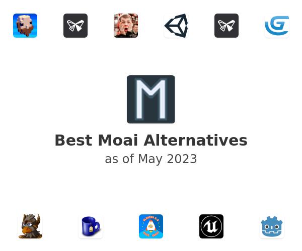 Best Moai Alternatives