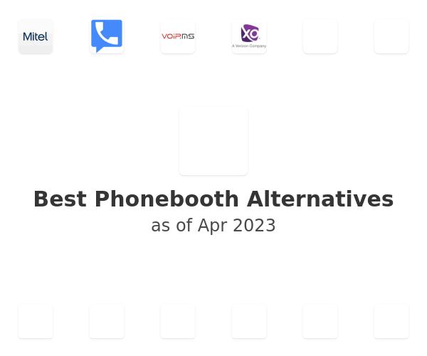 Best Phonebooth Alternatives