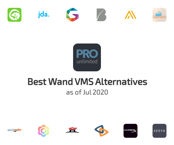 Best Wand VMS Alternatives