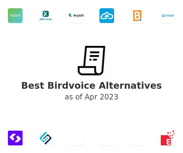 Best Birdvoice Alternatives