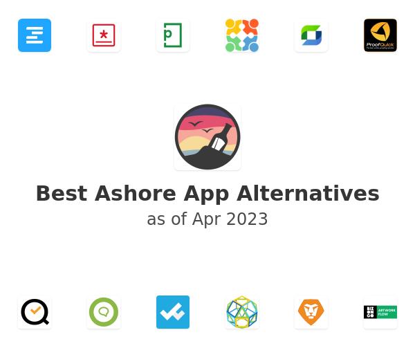 Best Ashore App Alternatives