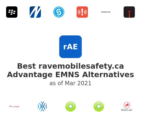Best ravemobilesafety.ca Advantage EMNS Alternatives