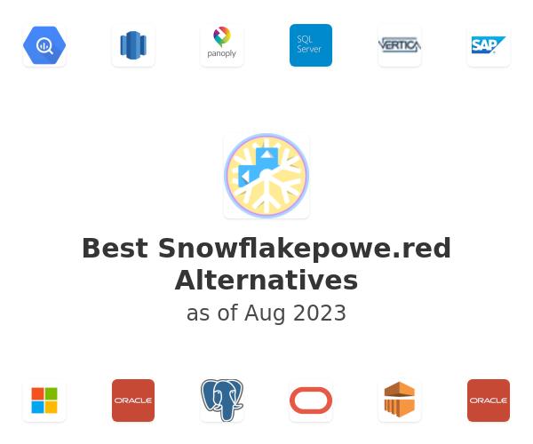 Best Snowflakepowe.red Alternatives