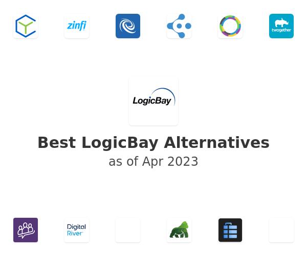 Best LogicBay Alternatives