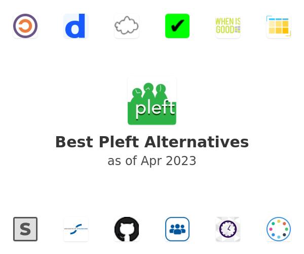Best Pleft Alternatives
