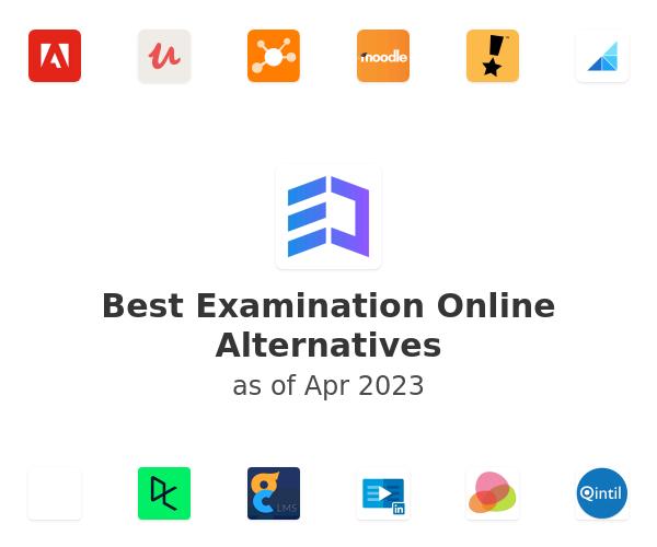 Best Examination Online Alternatives