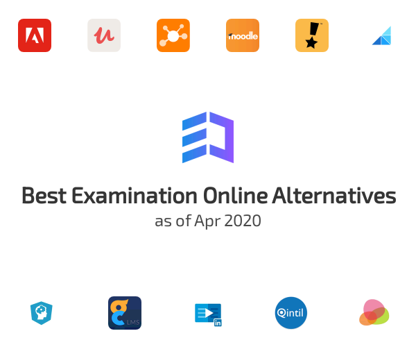 Best Examination Online Alternatives