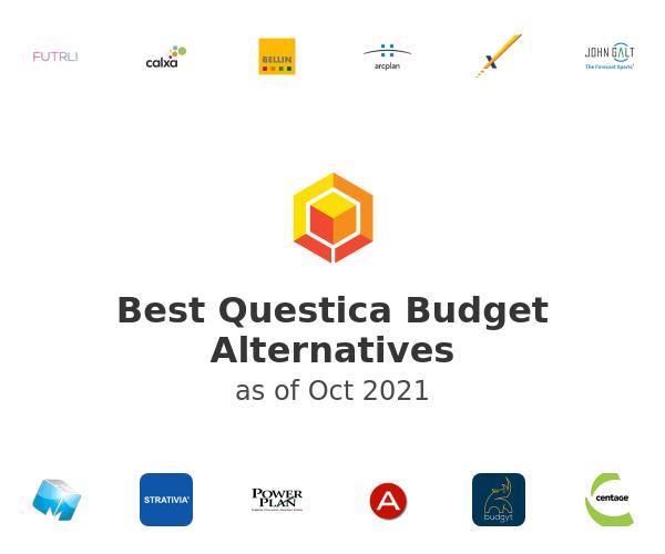 Best Questica Budget Alternatives