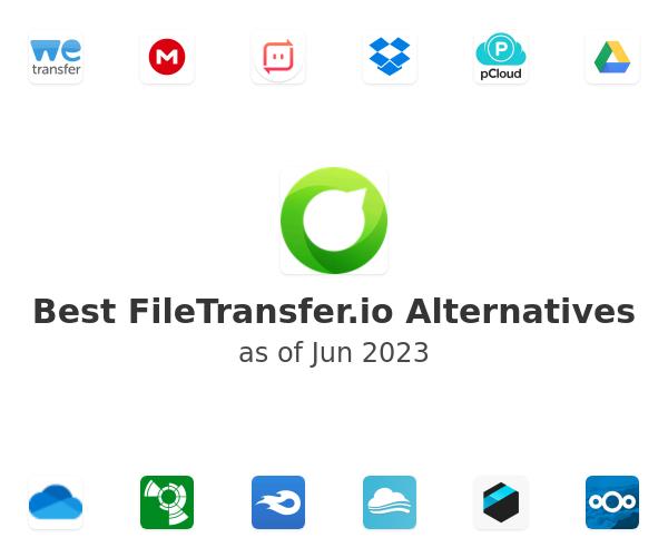 Best FileTransfer.io Alternatives