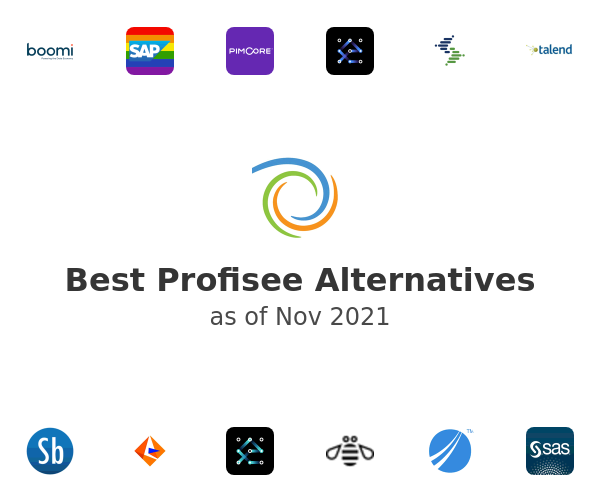 Best Profisee Alternatives