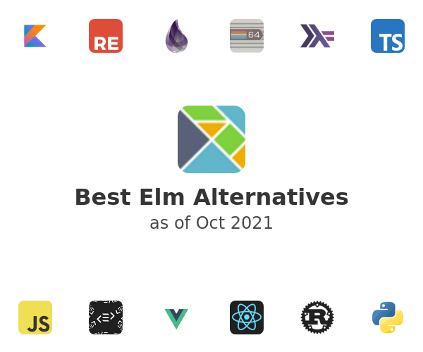 Best Elm Alternatives