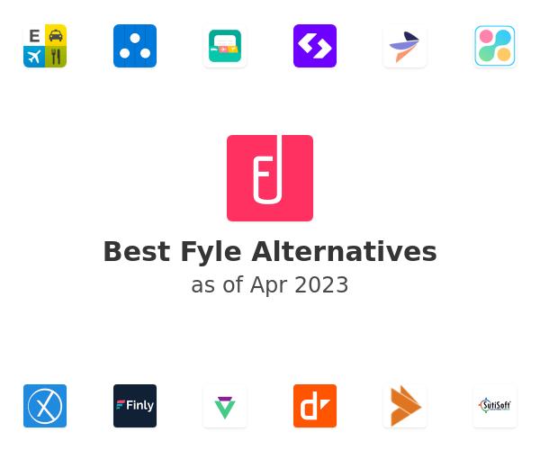 Best Fyle Alternatives