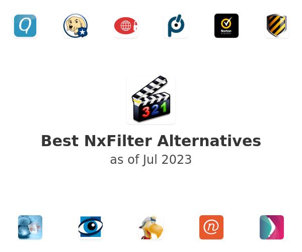 Best NxFilter Alternatives
