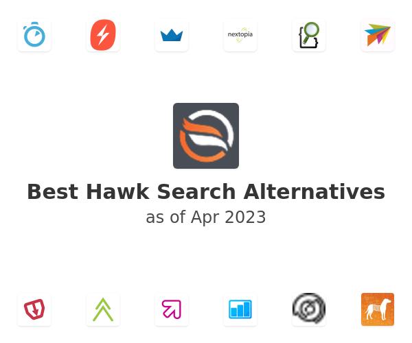 Best Hawk Search Alternatives