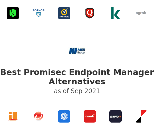 Best Promisec Endpoint  Manager Alternatives