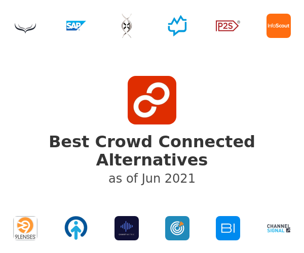Best Crowd Connected Alternatives