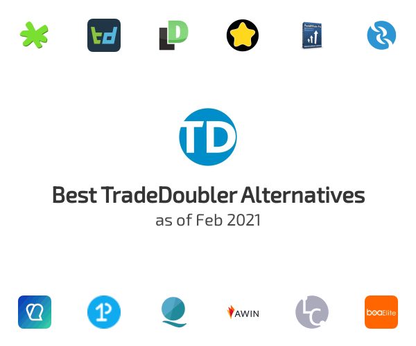 Best TradeDoubler Alternatives