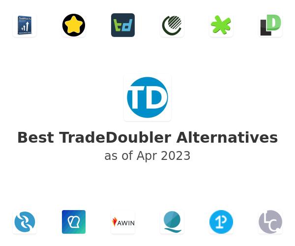 Best TradeDoubler Alternatives