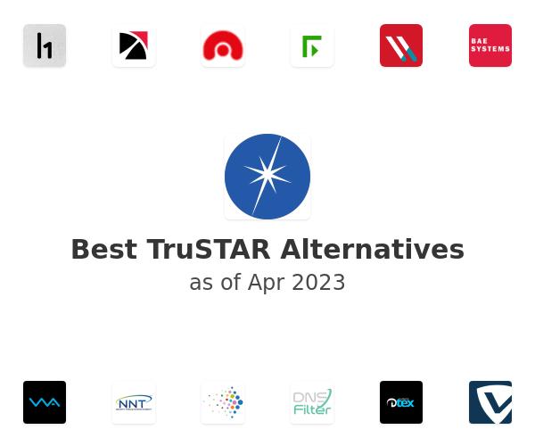 Best TruSTAR Alternatives