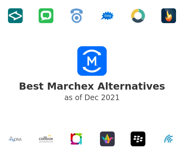 Best Marchex Alternatives
