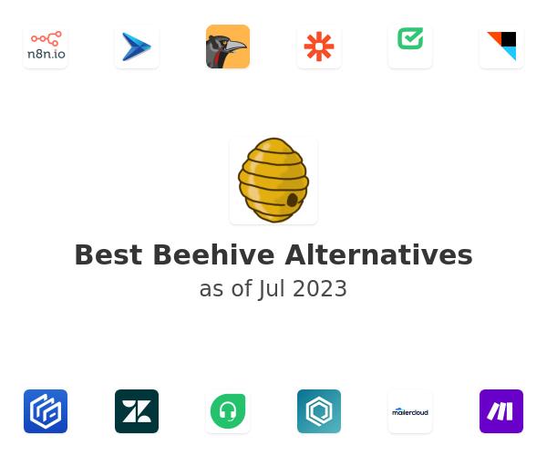 Best Beehive Alternatives