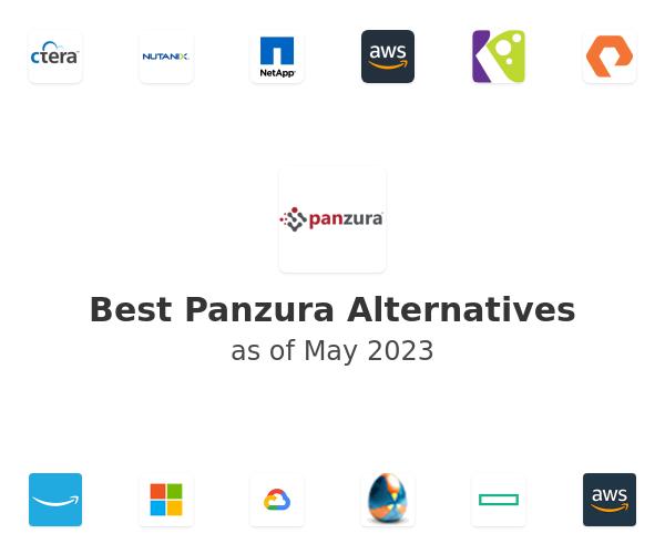 Best Panzura Alternatives