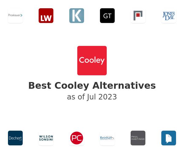 Best Cooley Alternatives