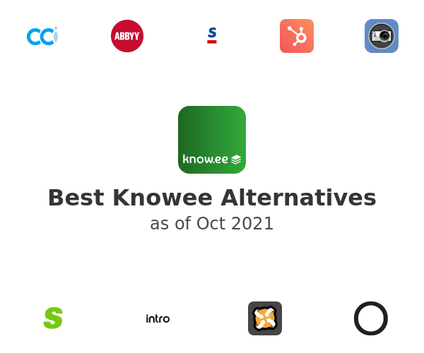 Best Knowee Alternatives