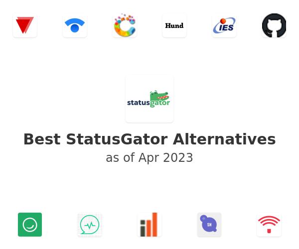 Best StatusGator Alternatives