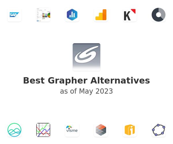 Best Grapher Alternatives