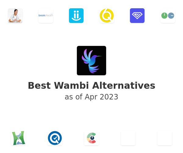 Best Wambi Alternatives