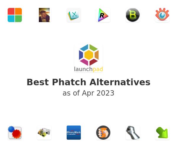 Best Phatch Alternatives