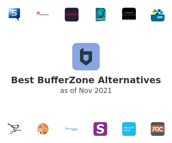 Best BufferZone Alternatives