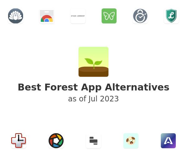 Best Forest Alternatives