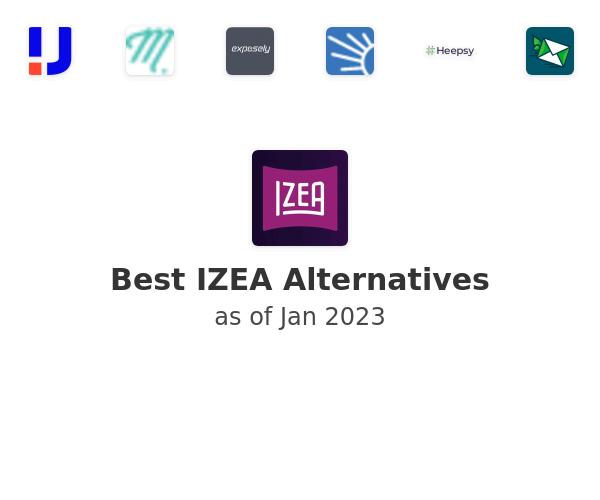 Best IZEA Alternatives