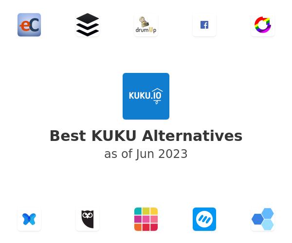 Best KUKU Alternatives