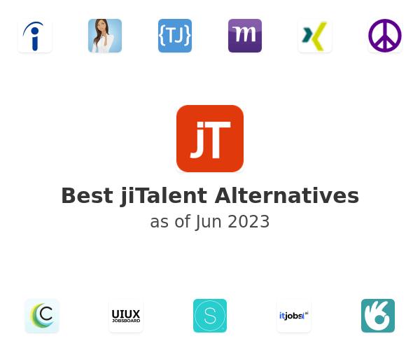 Best jiTalent Alternatives