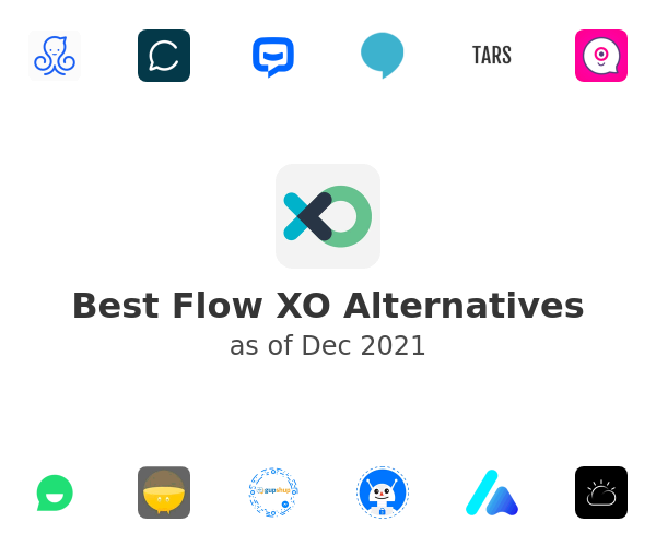 Best Flow XO Alternatives