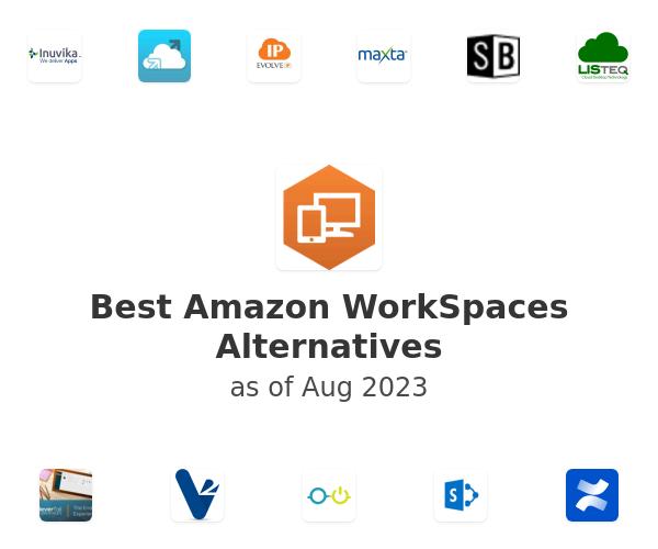 Best Amazon WorkSpaces Alternatives