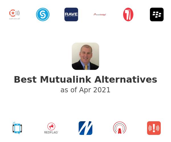 Best Mutualink Alternatives