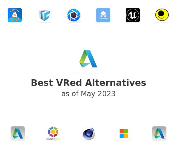 Best VRed Alternatives