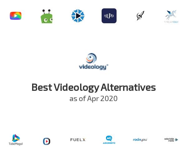 Best Videology Alternatives