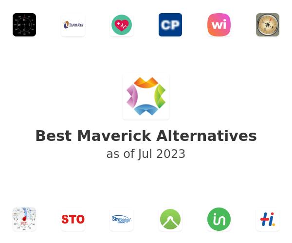 Best Maverick Alternatives