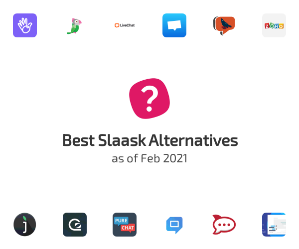 Best Slaask Alternatives