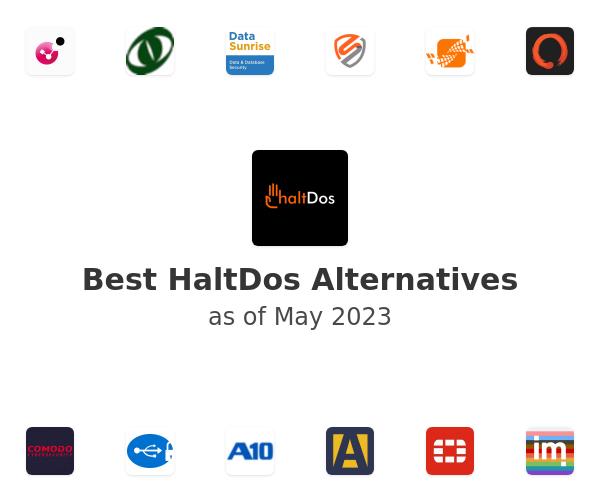 Best HaltDos Alternatives