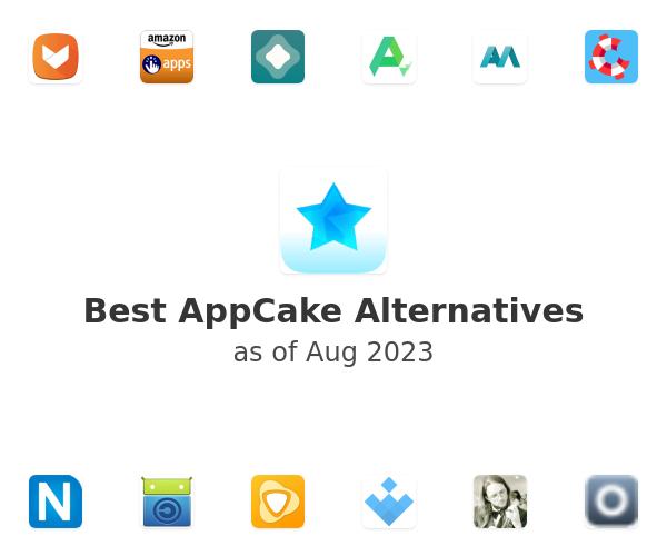 Best AppCake Alternatives