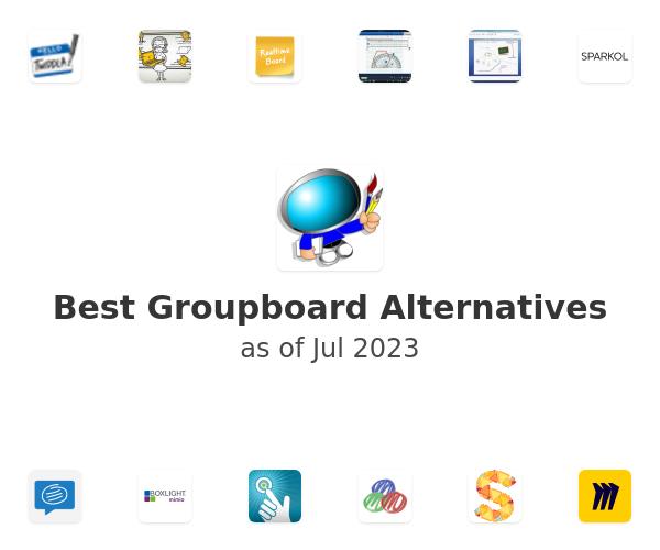 Best Groupboard Alternatives