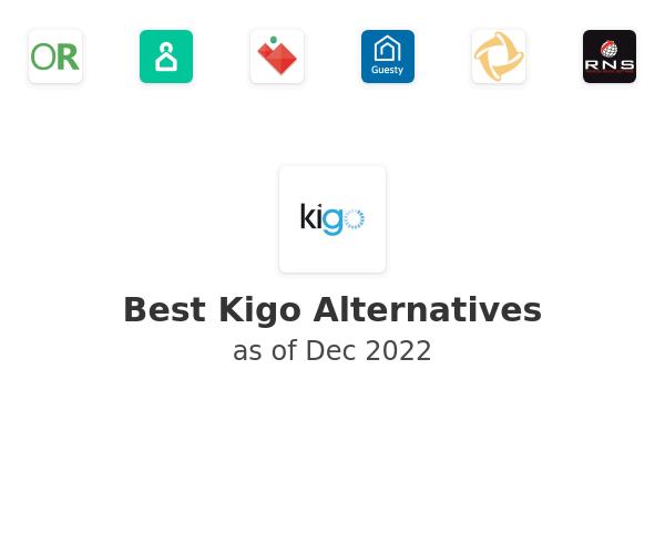 Best Kigo Alternatives