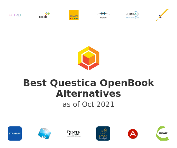 Best Questica OpenBook Alternatives